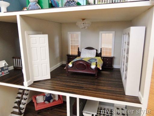 Emma S Dollhouse My Shelter Style