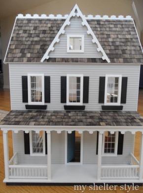 emma's dollhouse